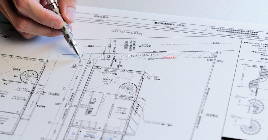 建築図面は何種類ある!? それぞれの内容や作成方法